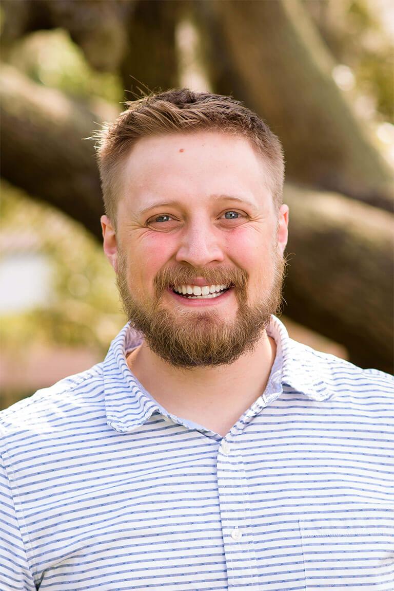 Pastor Josiah Brondyke