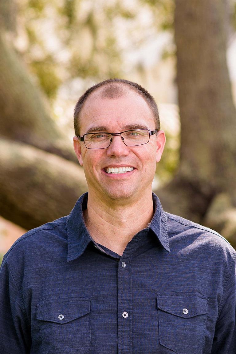 Rev. Rich Andrews